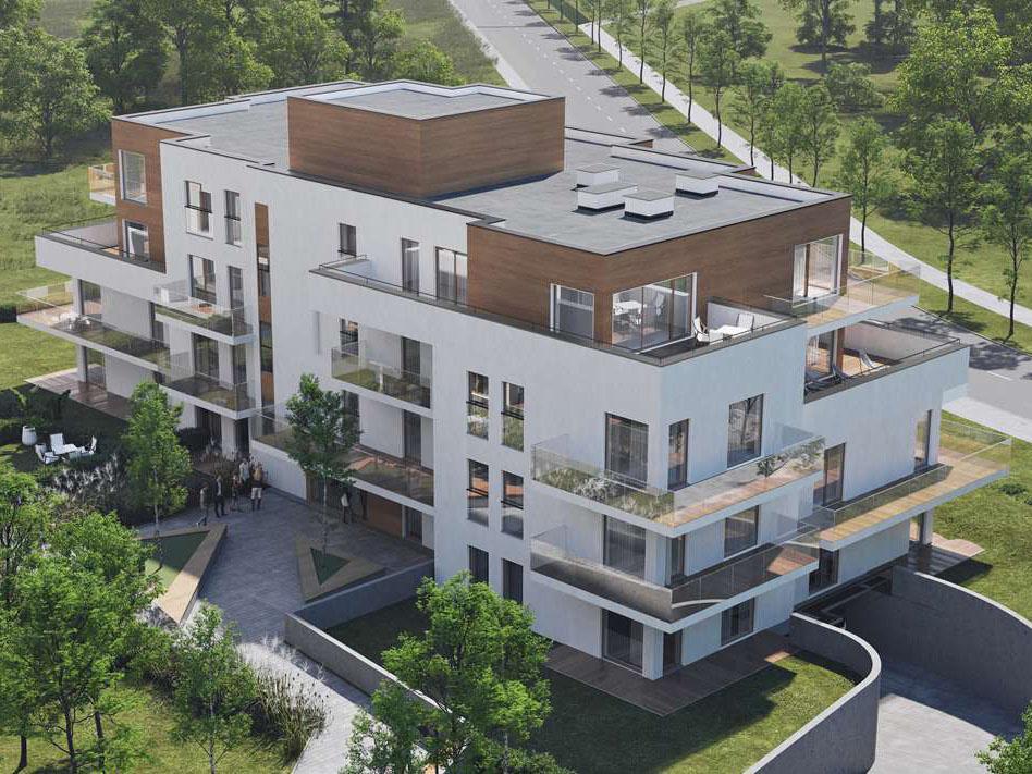 Wybór mieszkania…które piętro?