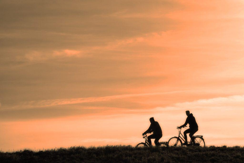 5 powodów, dla którychwarto poznać szlaki rowerowe wGórach Stołowych