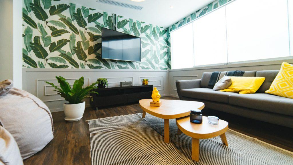 Jak urządzić mieszkanie nawiosnę?